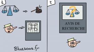 justice et application des lois