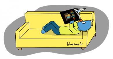 Livre : petites histoires de technologie