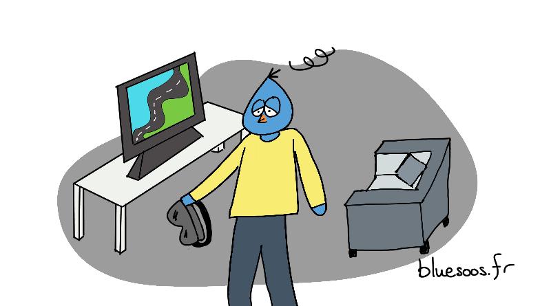 Casque de réalité virtuelle : comment éviter les malaises?