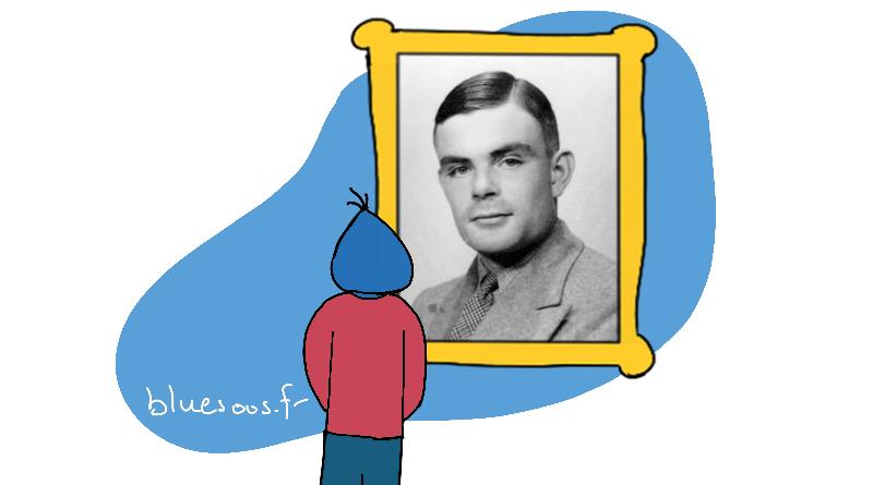 Alan Turing, le héros méconnu de la seconde guerre mondiale