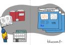 Autopsie d'un site web : les livres témoignent