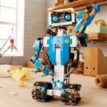 Boost Lego