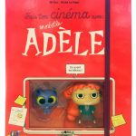 Fais ton cinema avec Mortelle Adele