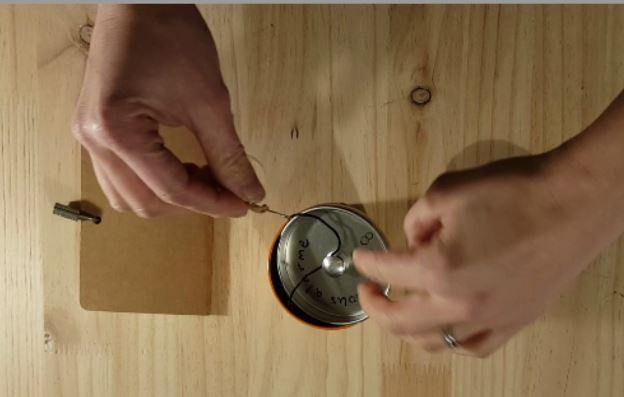 DIY #1 – Créez une boîte sous alarme pour votre escape game maison